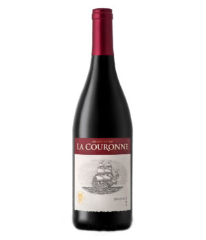 couronne pinotage 2015